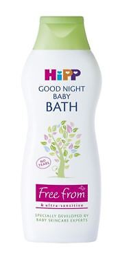 Hipp HiPP Good night baby bath 350ml