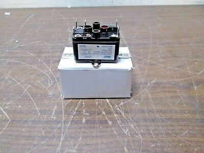 Supco 90380 General Purpose Fan Relay 13 A Load Current 24 V Coil Voltage