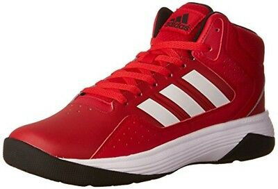 adidas Performance Men's Cloudfoam Ilation Mid Basketball Shoe