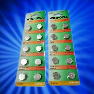 Alkaline batteries button cell AG1, AG3, AG4, AG6, AG7, AG10, AG13