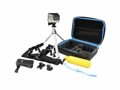 Jivo GoGear 6-in-1 Accessory Kit for GoPro Action Cameras