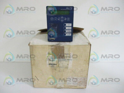 Sel Sel-710 071001A0X0X0X850000 Motor Protection Relay *new In Box*