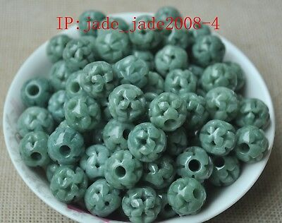 Certified 100% Natural A Jade jadeite pendant~ Bead Bracelet (One price)