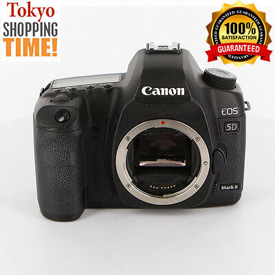 [EXCELLENT+++] Canon EOS 5D Mark II Body from Japan