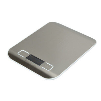 Digital Kitchen Scale 1-5000 g Diet Food Compact Kitchen Scale g/oz/lb'oz