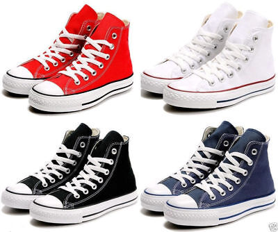Fashion ALL STARs Men/woman High help shoes breathable casual Canvas Sneakers
