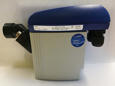Bekomat 32U Electronic Level Type Condensate Drain Valve service unit 4024387
