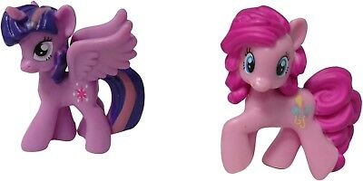 Official My Little Pony Hasbro,Blind Bag  MLP Pinkie Pie & Princess Sparkle