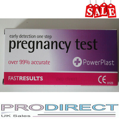 FIRST RESPONSE EARLY RESULT PREGNANCY TEST ✓ Free & Fast Delivery