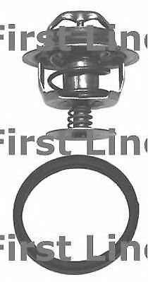 Coolant Thermostat fits HYUNDAI GETZ TB 1.1 02 to 05 G4HD Firstline Quality New