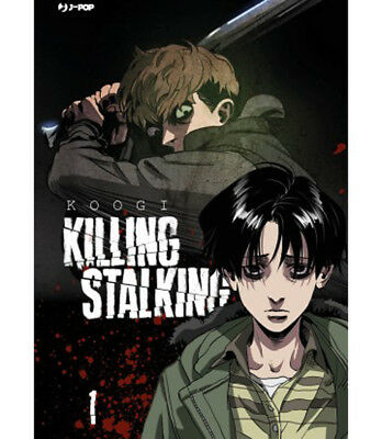 KILLING STALKING 1 (Koogi) - J-POP