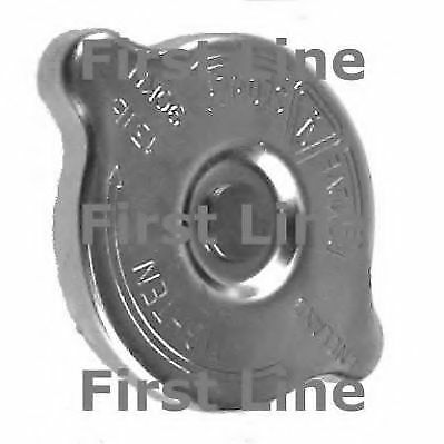 Radiator Cap fits BMW 316 E21 1.8 80 to 82 FirstLine Genuine Quality Replacement
