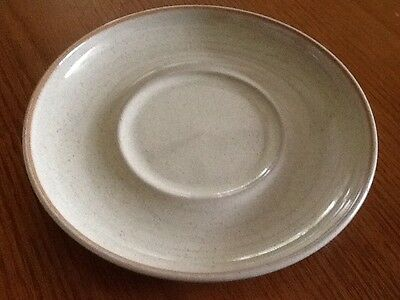 Denby Daybreak Sauce Boat or Gravy Boat Saucer That Fits The Base Of The Jug.