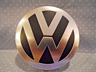 Volkswagen Collectible Coasters ~ VW Can ~ Wheels Collection ~ Series 1