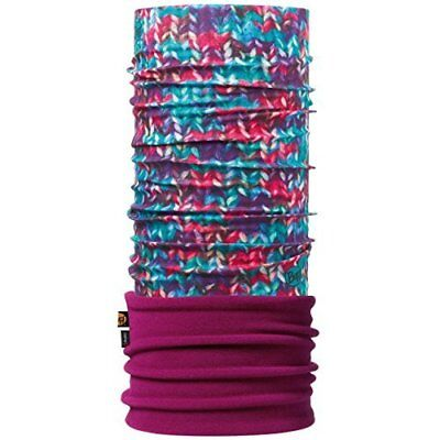 Buff Girls Polar Buff - Fancy/Mardi Grape, One Size