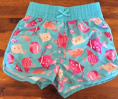 Girls Board Shorts Size 5