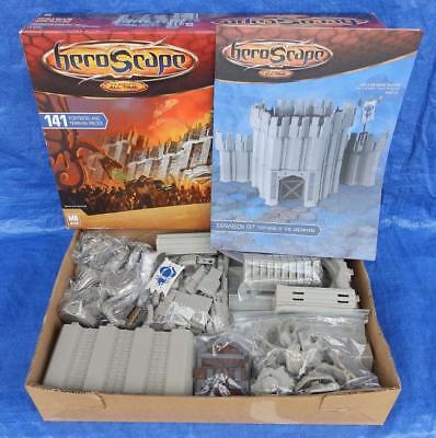 HeroScape Expansion Set Fortress of the Archkyrie