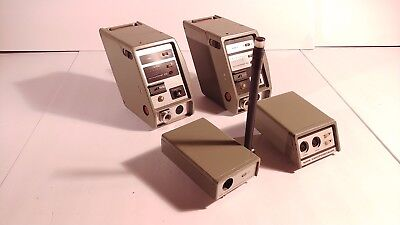 Kinor 35mm motion picture camera electronics