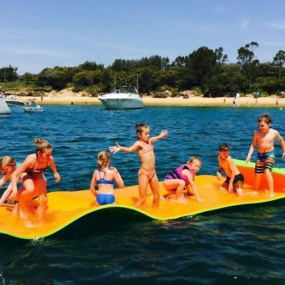 Floating Water Mat -----REDUCED PRICE