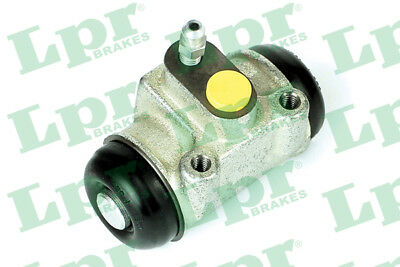 FIAT DUCATO 230 2.5D Wheel Cylinder Rear 94 to 02 Brake LPR 4402A4 Quality New