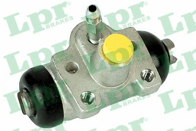 Wheel Cylinder fits SUZUKI SJ410 1.0 Rear Right 81 to 88 F10A Brake QH Quality