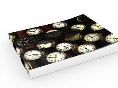 Early Swiss Wristwatches and their Manufacturers 1910 -1930 (Book by Vermeij / K