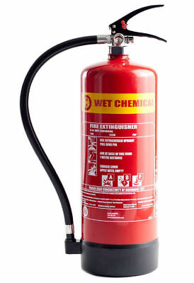 2ltr 6ltr wet chemical fire extiguisher 2 litre 6 litre