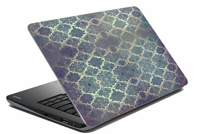 "Paisley Laptop Skin Notebook Cover Protector Stickers Decal Fits 14.1"" x 15.6"""
