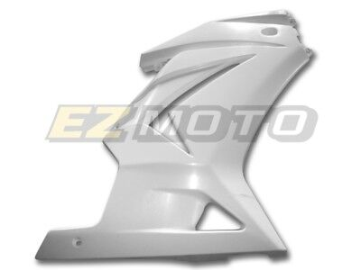 Raw Part Right Side Middle Fairing for Kawasaki Ninja 250R EX250 08 09 10 11 12
