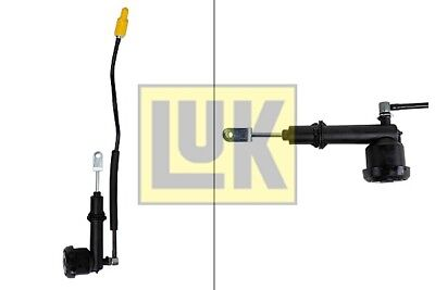 ROVER 45 RT 1.6 Clutch Master Cylinder 00 to 05 16K4F LuK Quality Replacement