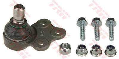 FIAT BRAVO 198 2.0D Ball Joint Lower 2008 on 198A5.000 Suspension TRW 50705464
