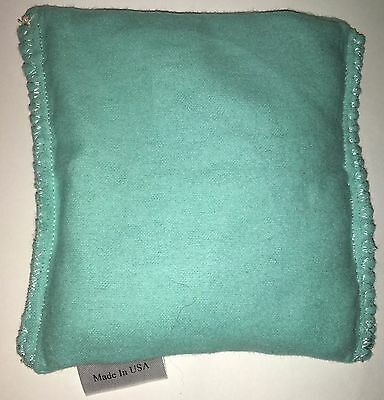 Vanilla Bean Hot Cold Pack Microwave Heating Pad Reusable Ice Pack AromaTherapy