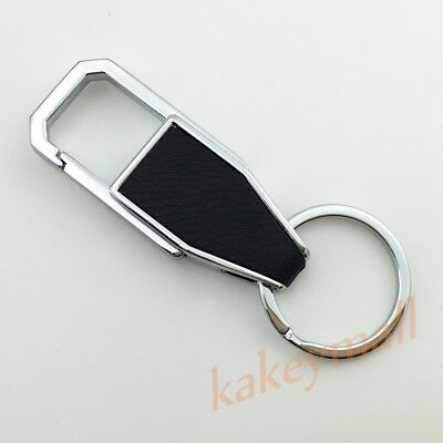 Car Truck Part Trim Key Ring Holder Chain Fob Keychain Gift Accessories Decorate