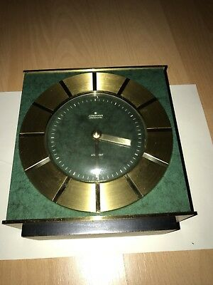 Junghans Electronic Ato Mat - Vintage - Selten
