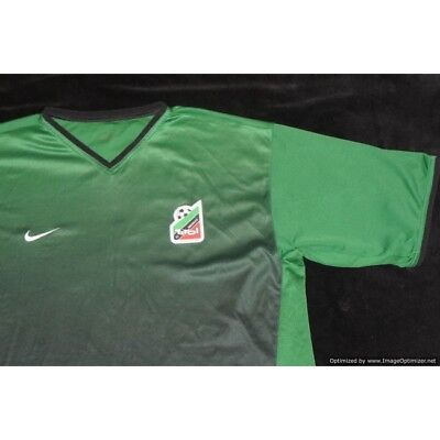 FC Tirol Innsbruck 2002-2003 NIKE Home Football Shirt XLARGE XL