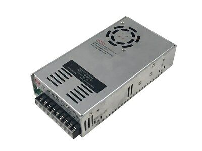 Mean Well SP-300-48 300W 48V Power Supply w/ PFC Function 100-240VAC Input