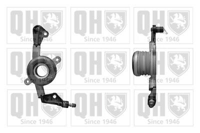 MERCEDES VITO W639 Clutch Concentric Slave Cylinder CSC 3.2 3.7 2.2D 2003 on QH