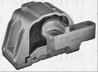 AUDI TT 8N9 1.8 Engine Mount Right 99 to 06 Manual Mounting Firstline Quality