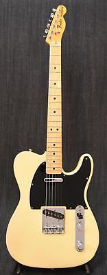 Fender USA Telecaster Electric Guitar Made in 1977 With hard case