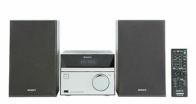 Sony CMTS20MK2 Micro HiFi System. From the Official Argos Shop on ebay