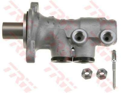 CITROEN C2 2x Brake Master Cylinders 1.4 1.4D 2006 on With ABS TRW 4601R7 New