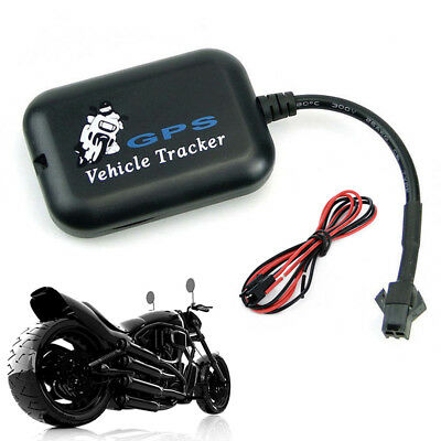 Mini Vehicle Car Motorcycle Bike Real Time GPS/GSM/GPRS Tracker Tracking Tool