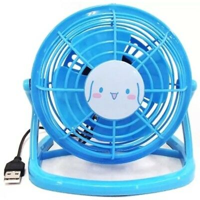 NEW Sanrio JAPAN Characters Cinnamoroll USB FAN Kawaii My Melody Hello Kitty