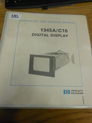 Hp 33220a Manual Best Setting Instruction Guide