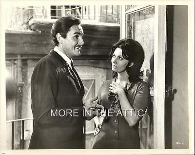 Sophia Loren Ghosts Italian Style Original Vintage Film Still