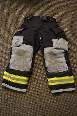 Globe Firefighter Turnout Pants