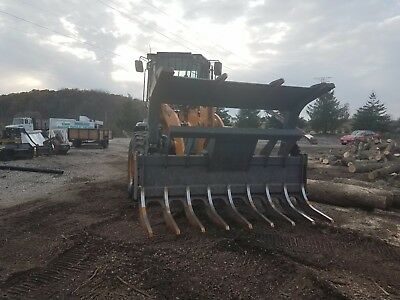 Wheel loaders for sale Case 721F