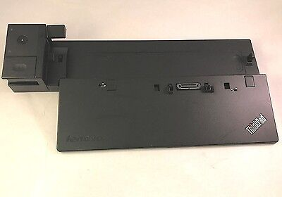Lenovo Thinkpad Pro Dock 40A1 USB 3.0 X240 T440 T540p SD20F82751  00HM918 laptop