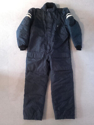 Thermoboy Exclusiv Modell - Winter Thermokombi - Gr. 52