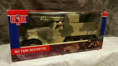 Hasbro GI Joe M3 Tank Destroyer, Adult Collectible 81667 (S09065286)